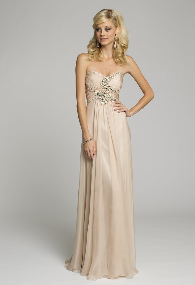 Camile Prom Dresses - Holiday Dresses