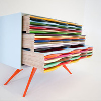 Colourful Furniture By Anthony Hartley | Freshome
