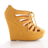 High Beam Wedges - Wedges at Pinkice.com