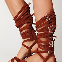 Free People Romana Fest Sandal