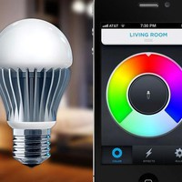 Smart Bulb - Techs Latest