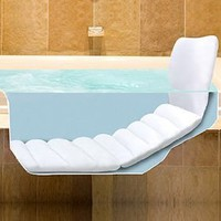 Amazon.com: Full Body Bathtub Lounger: Home &amp; Kitchen