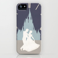 Cinderella iPhone Case by Magicblood | Society6