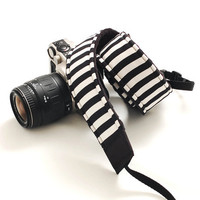 Camera neck strap - Ready to ship