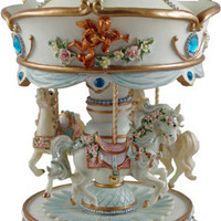 """Figaro"" - Magical Carousel - Buy from Prezzybox.com"