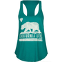 BILLABONG Flower Bear Womens Tank 211396238 | Graphic Tees & Tanks | Tillys.com