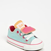 Converse Chuck Taylor Double Tongue Sneaker (Baby, Walker &amp; Toddler) | Nordstrom