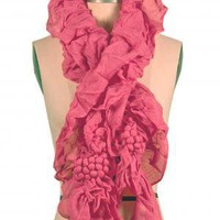 The Berry Good Scarf | Indie Retro Vintage Inspired Scarves| Poetrie