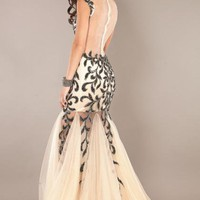 Jovani 926 at Prom Dress Shop