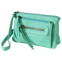 Mossimo Supply Co. Mini Wristlet - Green