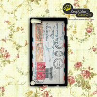 iPod 5 Touch Case  iPod Touch 5G Case  Retro by KeepCalmCaseOn