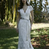 Wedding Dresses ? Wedding Gowns - Simple Wedding Dresses - Wedding Dress - Casual Wedding Dresses - Jacquelin Exclusive