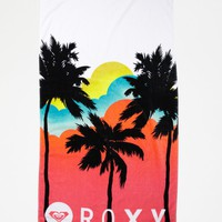 Swept Away Beach Towel - Roxy