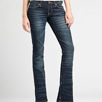 Sweet N Low Jeans Lovenote - Denim - Lucky Brand Jeans
