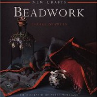StefsBookNews - Beadwork (New Crafts)