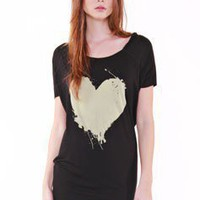 Hearting Dress - DRESSES - WOMEN Online store Shop the collection
