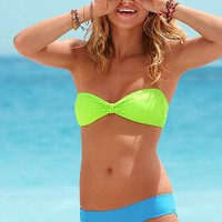Bandeau Top - Beach Sexy - Victoria&#x27;s Secret