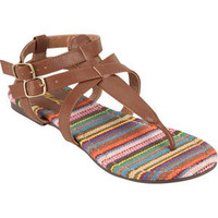 SODA Tam Womens Sandals 192535412 | sandals | Tillys.com