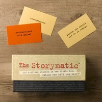The Storymatic | Toys | Restoration Hardware