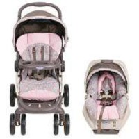 Graco Travel System Stroller - Elyse