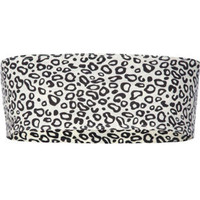 FULL TILT Cheetah Girls Bandeau   190780168 | Girls | Tillys.com