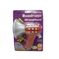 Amazon.com: Roadrage Megaphone with Uncensored Version! Adults Only!: Toys & Games