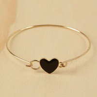 Locks Of Love Bracelet