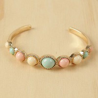 Darling Cuff Bracelet