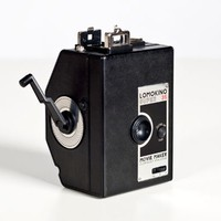 Lomokino 35mm Movie Camera