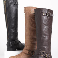 Tenley Harness Boot