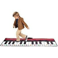 FAO Schwarz Big Piano