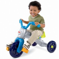 Fisher-Price Grow With Me Trike