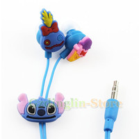 Disney Stitch Headphones...