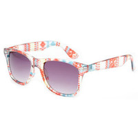 FULL TILT Tribal Crystal Classic Sunglasses      213910920 | Sunglasses | Tillys.com