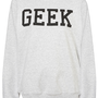 Geek Sweat - Jersey Tops - Clothing - Topshop