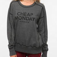 Urban Outfitters - Cheap Monday Naomi Sweatshirt