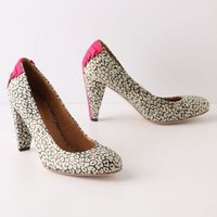 Amur Heels - Anthropologie.com