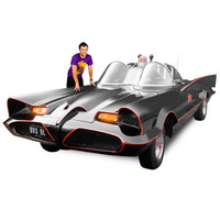 Replica Batmobile at Firebox.com