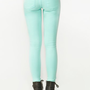Dream Skinny Jeans - Mint