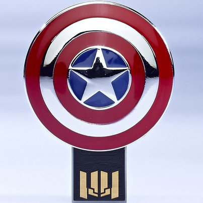 AVENGERS USB Flash Drive...