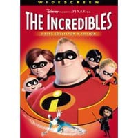 The Incredibles (Two-Disc Collector's Edition) (2004)