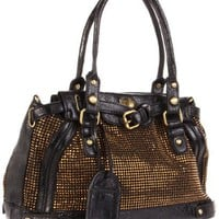 IMoshion Joby Satchel - designer shoes, handbags, jewelry, watches, and fashion accessories | endless.com
