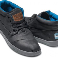 Botas - Highlands Black Women's Botas | TOMS.com