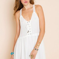Melody Dress in  What's New at Nasty Gal