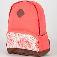 Jersey Knit Backpack 206975313 | Backpacks | Tillys.com