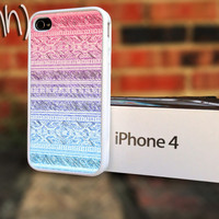 iPhone 4 Tribal Native A...
