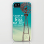 Kiss the Sky  iPhone Case by Tara Yarte  | Society6