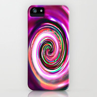 Gone iPhone Case by Aja Maile | Society6