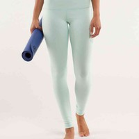 wunder under pant *reversible | lululemon athletica