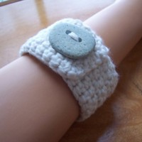 Rock Band Cuff by BeautifulPurpose on Etsy